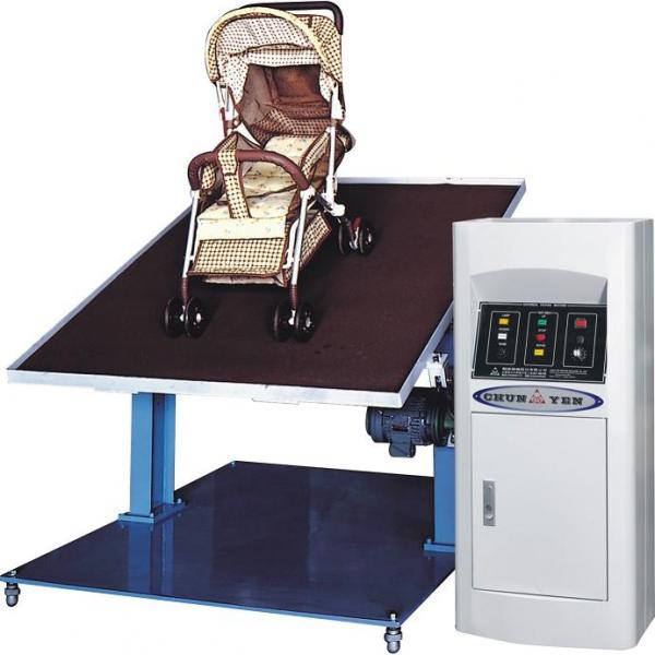 Power Wheelchair Testers-Stroller Stability Tester