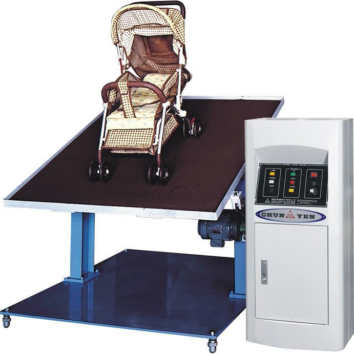 Power Wheelchair Testers Stroller Stability Tester Power